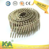 15 Degree Galvanized Wire Collated Screw