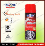 China Manufacturing Car Care Product Aresol Spray Caburetor Cleaner