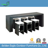 Rattan Furniture Outdoor Bar Furniture