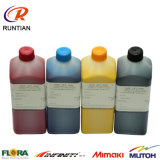 Top Selling Eco-Solvent Ink Yellow Color for Dx5 Dx7 Printhead
