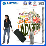 Customized Fast Set up Backdrop Display Stand for Shows