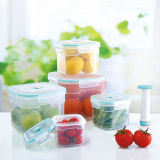 Vacuum Food Storage Container 02
