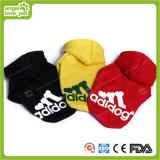 Sportive Colorful Cotton Adidog Dog Clothes (HN-PC715)