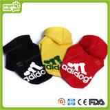 Sportive Colorful Cotton Adidog Dog Clothes (HN-PC715)