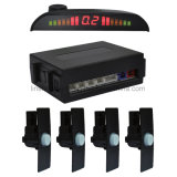 12VDC Parking Sensors with LED display, OEM Product