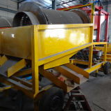 Rolling Screen for Mining Separating