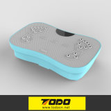 Td006c- 5 Fitness Equipment Vibration Plate Type Mini Vibration Machine