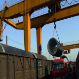 Fast Sea Freight Service to Egypt