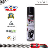 China Manufacturing Harmless Car Care Cleaning Product Tire Foamy Shine