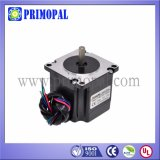 0.9 Step Angle NEMA 23 Square Stepper Motor for Industrial Printer