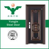Exterior Stainless Steel Grill Door Design Price