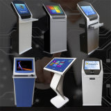 Customized Payment Vending Machine Self Service Ticket Touch Screen Kiosk