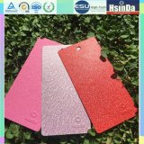 Epoxy Polyester Electrostatic Black Red Blue Water Crocodile Texture Powder Coating
