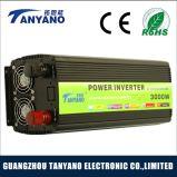 3000W Peak Real Modified Sine Wave Power Inverter Alloy Converter