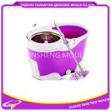 Plastic Modern Mop Bucket Mould
