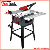 """10"""" 1800W Table Saw for DIY Use (221115)"""