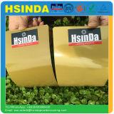 Ral Metallic Non Toxic Polyester Spray Powder Paint Metal Powder Coating