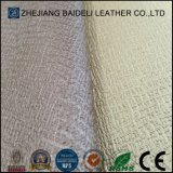Artificial Leather for Sofa/Furniture Upholstery and Interior Decoration