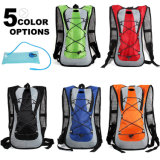 Outdoor Sports Hiking Camping Hydration Backpack with Water Bladder