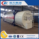 Edible Cooking Oil 25000liters ISO Container Tank for Sale
