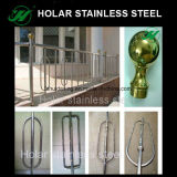 Stainless Steel Stair / Balcony Railing Posts