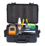 Fiber Optic Inspection and Cleaning Kit