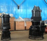 Modest Price High Chrome Submersible Slurry Motor Pump (NP-ZJQ)
