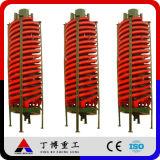Popular Manufacturer Mining Gravity Separator Machine, Hot Gravity Separator Spiral Chute