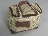 Multi-Pocket Canvas Ice Bag High Quality