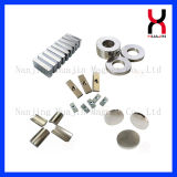 Strong Permanent Rare Earth NdFeB Magnet Neodymium Magnet for Industry