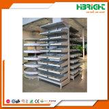 Drug Store Medical Shop Pharmacy Rack with Sloping Shelves