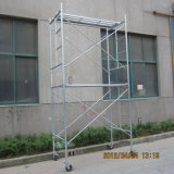 Zds SGS Approved a Frame Scaffold for Construction