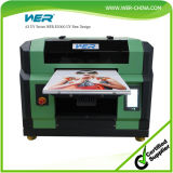 A3 Multifunctional LED UV Printer for Round Bottle, Golf Ball, Phone Case and Pen