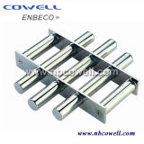 Stainless Steel Blowing Molding Machine Magnetic Grate