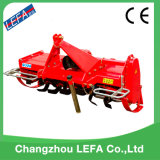 Gear Transmission Heavy Duty Rotary Tiller Farm Machine