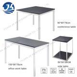 Simple Modular Black Wood and Metal Furniture Sideboard Jk-C1005