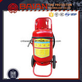 Wholesale 30kg Trolley ABC Dry Powder Fire Extinguisher for Sale
