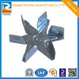 CNC Turbine Parts Powder Metallurgy Stamping Sheet Metal Fabrication
