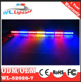 "43.5"" Traffic Advisor Emergency Warning Vehicle Strobe Light Bar Kit"