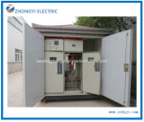 High Frequency Transformer 11kv Containerized Distribution Transformer Compact Substation 200kVA