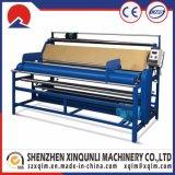 2250*650*1300mm Cloth Rolling Machine for Tatting Cloth
