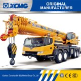 XCMG Official Manufacturer Xct80 80ton Truck Crane for Sale