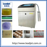 Four Lines Ink-Jet Date Logo Printer for PVC Pipes