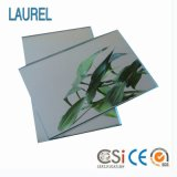 1.1mm-8mm Double Coated Silver Mirror with CE, ISO9001