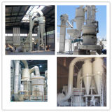 High Pressure Grinding Mill Output 30-425 Mesh Stone Powder Making Machine