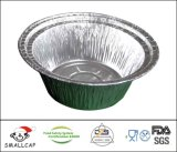 RO180 Aluminium Foil Container 182dia X 62 (70) mm 850ml