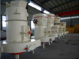 High Pressure Micro Powder Grinding Mill Super Fineness Grinding Mill