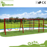 Manufacturer Reasonable Price with Superior Quality Kids Outdoor Swing Sets for Sale