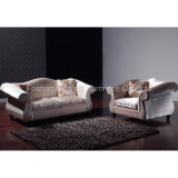 Living Room Furniture-Sofa-Fabric Sofa (577#)