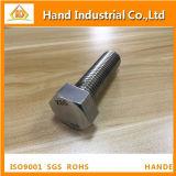 Stainless Steel ASME A193 B8 B8m M33X210 Hex Head Bolt